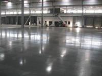Строительство складов, промышленный пол, сварка металлоконструкций, наливной пол, бетонные работы