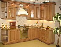 """Кухня """"Диана"""" из массива , фото 1"""