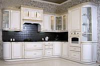 """Кухня """"Ривьера"""" из массива, фото 1"""