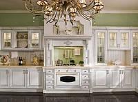 """Кухня """"Руджери"""" из массива, фото 1"""