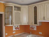 """Кухня """"Светлана"""" из массива, фото 1"""
