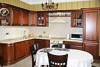 """Кухня """"Виктория"""" из массива, фото 1"""