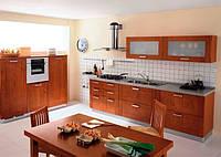 """Кухня """"Капри"""" из массива, фото 1"""