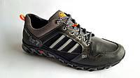 Кожаные кроссовки  Big Boss Tr 7, фото 1