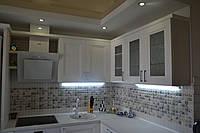 """Кухня """"Альба Бьянко"""" из массива , фото 1"""