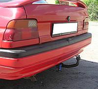 Фаркоп на Ford Escort седан (1993-1998) . Форд Ескорт Орион