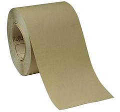 Рулони паперу для сухої шліфовки 3M™
