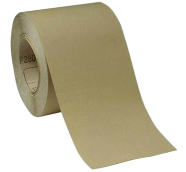 Рулоны бумаги для сухой шлифовки 3M™