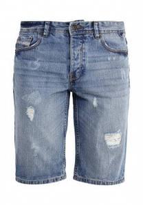 6d77b4f12a1d6e Мужские молодежные шорты купить недорого в интернет-магазин Модный Лев