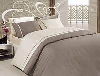Комплект постельного белья тм First Choice Vision-crem