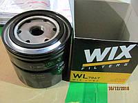 Фильтр масляный ВАЗ 2101, 02, 03, 04, 05, 06, 2107 WIX