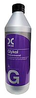 Антифриз Q8 GLYKOL -76°C синий, 20л