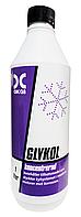 Антифриз Q8 GLYKOL -76°C синий, 1л