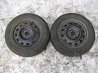 Диск колесный R15 Форд Сиерра Ford Sierra