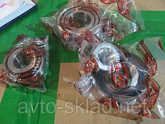 Ремкомплект ступицы ВАЗ 2101, 2102, 2103, 2104, 2105, 2106, 2107 передний EuroEx к-т