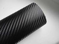 Пленка под карбон 3D Orajet Black