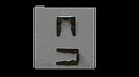 Предохранителн  скоба для троса кпп меха
