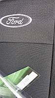 Чехлы Ford Fiesta 2002-2008 АВ-Текс