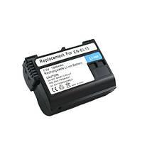 Батарея Nikon EN-EL15 ENEL15 D7000 D800 D800E