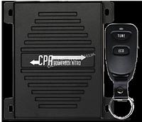 Чип тюнинг CPA Chiptuning – PowerBox Nitro (для турбированных авто) Дизель