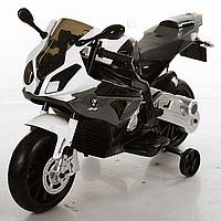 Детский мотоцикл на аккумуляторе BMW