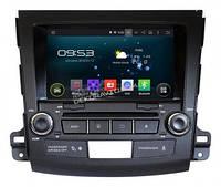 Штатная магнитола 8.0 Incar Android для Mitsubishi Outlander XL (AHR-6181)