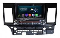 Штатная магнитола 8.0 Incar Android для Mitsubishi Lancer X (AHR-6186)