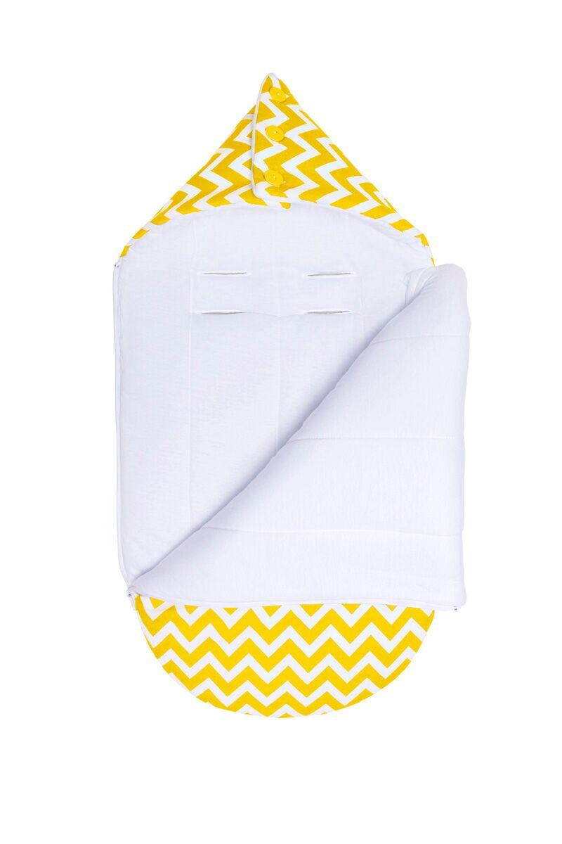 Демисезонный конверт-кокон для младенцев «LC Большая Сахара», GoforKid