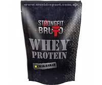 Whey Protein 909 g кава з перцем