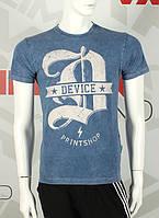 Ультра модная мужская футболка