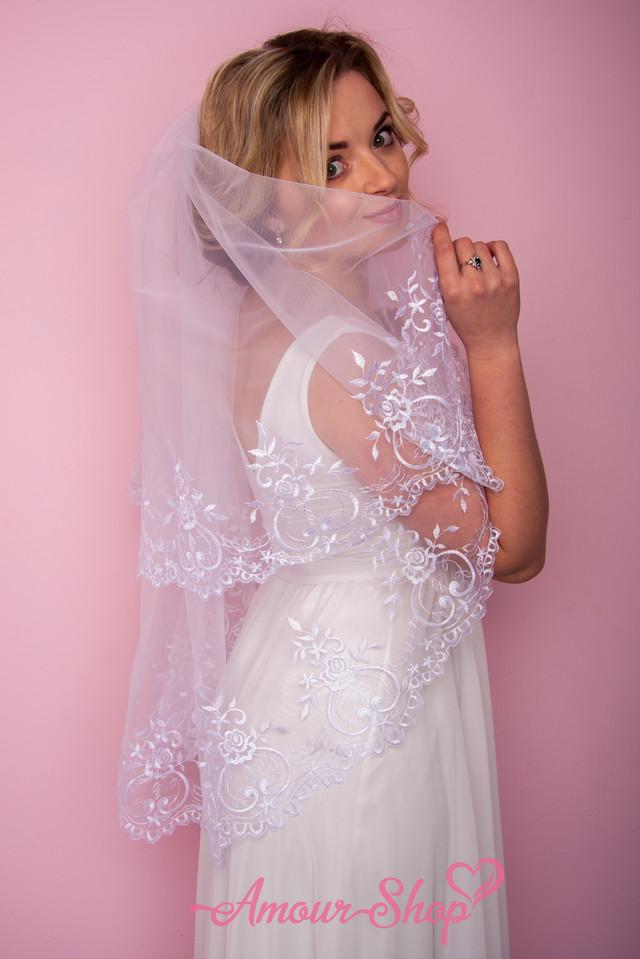 фаты невесты Амуршоп в киеве