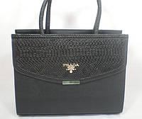 Женская деловая сумка на каждый день