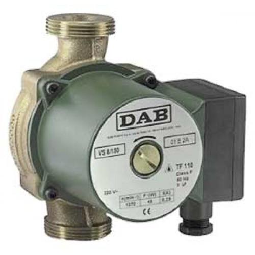 Циркуляционный насос DAB VS 16/150 M для системы горячего водоснабжения
