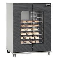 Расстоечный шкаф Bartscher 823HO 116550 с ёмкостью для воды для увлажнения