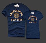 Abercrombie & Fitch original Жіночі та Чоловічі футболки 100% бавовна, фото 9