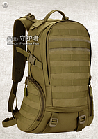 Рюкзак тактический Protector Plus S416 35л КОЙОТ