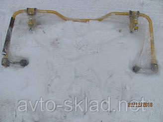 Стабилизатор поперечной устойчивости ВАЗ 2101, 2102, 2103, 2104, 2105, 2106, 2107 задний