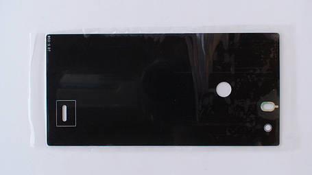 Задняя крышка (панель) Nomi i5031 EVO X1 белая, оригинал , фото 2
