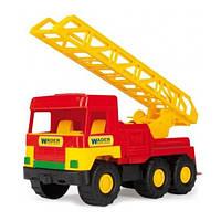 Пожарная машина Wader MIDDLE TRUCK (39225)