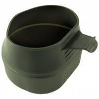 Wildo Кружка складная  Fold-A-Cup® - 250 ml (оливка) 14733