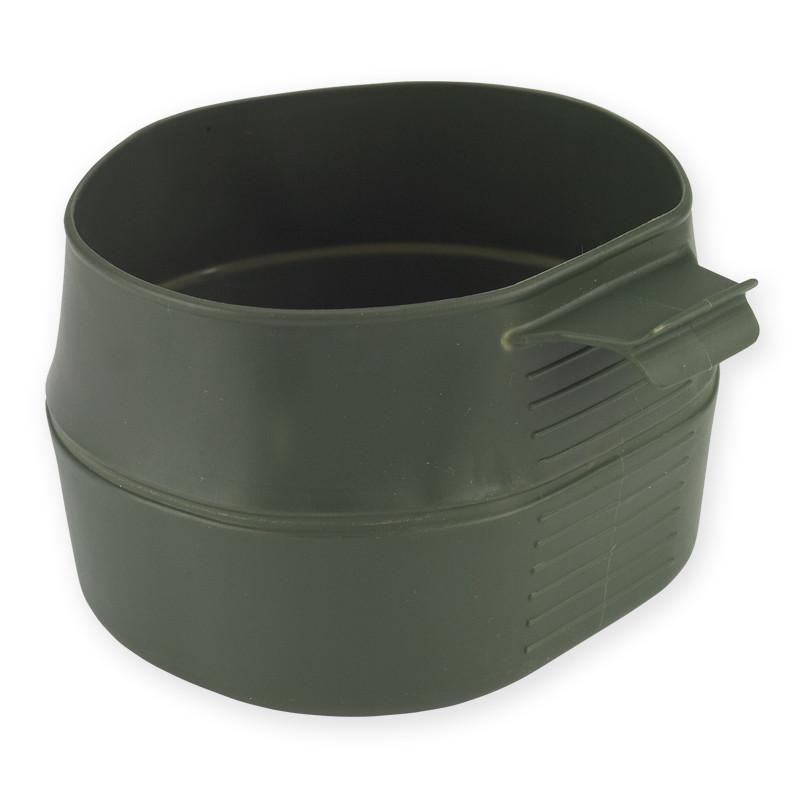 Wildo Кружка складная  Fold-A-Cup® - 600 ml (оливка) 14738