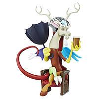 Пони Дискорд My Little Pony Guardians of Harmony Fan Series Discord Figure