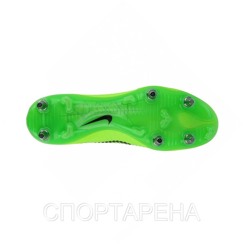 ba599250 ... Профессиональные футбольные бутсы Nike Mercurial Vapor XI SG Pro  831941-303, ...