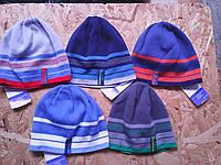 Польская шапочка для мальчика