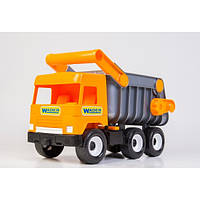 Самосвал Тигрес MIDDLE TRUCK CITY (39310)
