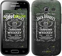 """Чехол на Samsung Galaxy Ace 2 I8160 Whiskey Jack Daniels """"822u-250"""""""