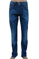 Мужские джинсы Не дорого FB 3327-987 синий