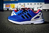 """Adidas Zx Flux """"Bluebird"""""""