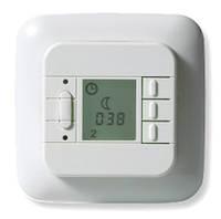 Терморегулятор программируемый для теплого пола OCD3-1999 Oj Electronics Гарантия 3 года
