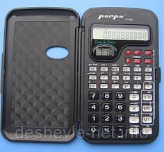 Калькулятор Porpo yh-105